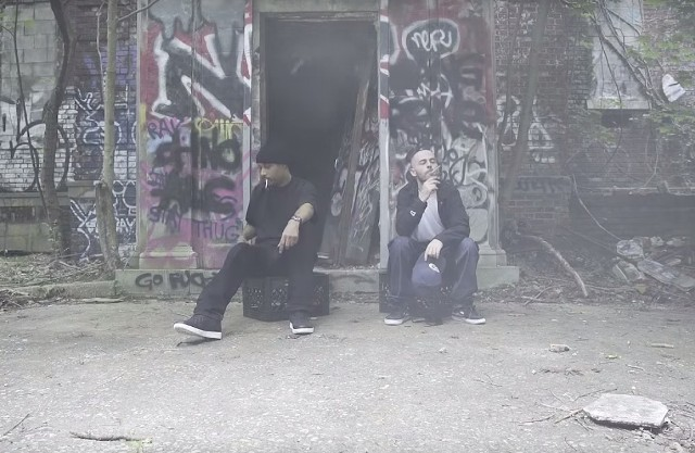 Gangrene - Sheet Music video