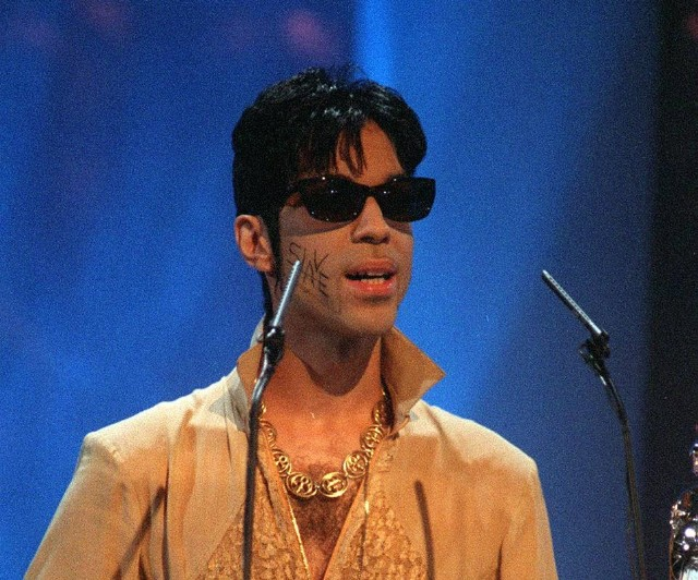 Prince Explains Why He Partnered With Tidal And Why Record Contracts Are Slavery