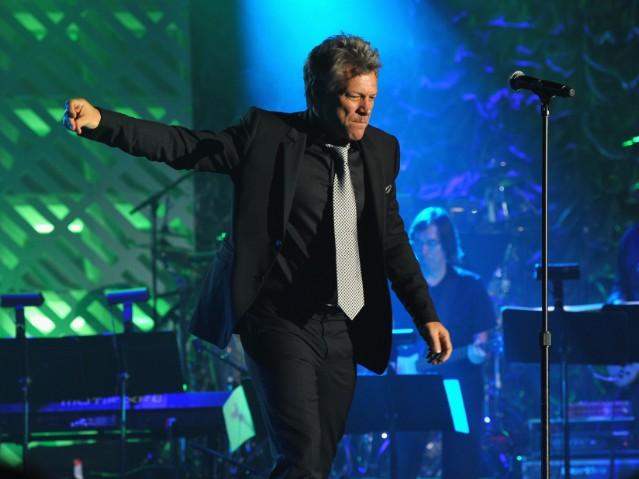 Bon Jovi Say Fuck You To Longtime Label On New Album