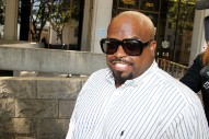 CeeLo Apologizes For Rape Tweets, Almost Called His New Album <em>Girl Power</em>