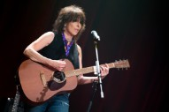 Chrissie Hynde Criticized For Rape Victim Blaming
