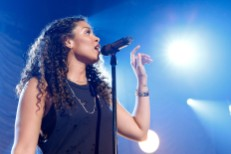 The Week In Pop: Jordin Sparks Makes The Leap