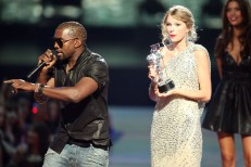Kanye West Will Receive The 2015 Video Vanguard MTV VMA