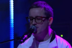 Hot Chip on Conan