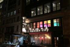Martin Scorsese's Vinyl Also Rebuilt Max's Kansas City