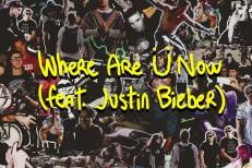 Jack U - Where Are U Now