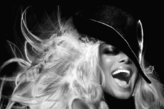 Preview &#8220;The Great Forever&#8221; From Janet Jackson&#8217;s New Album <em>Unbreakable</em>