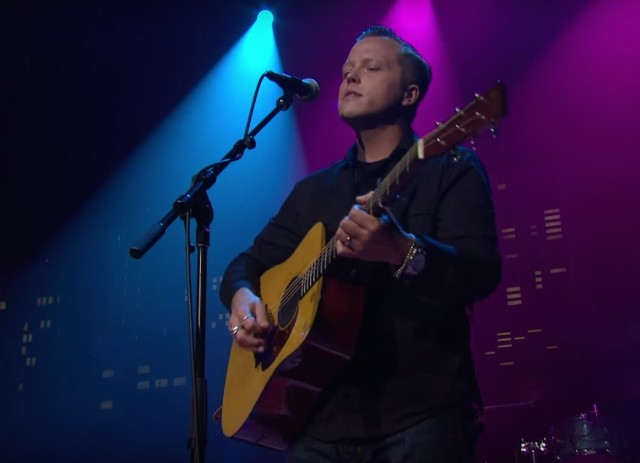 Jason Isbell on Austin City Limits