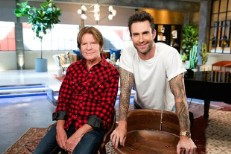 John Fogerty Joins <em>The Voice</em> As Adam Levine&#8217;s Advisor