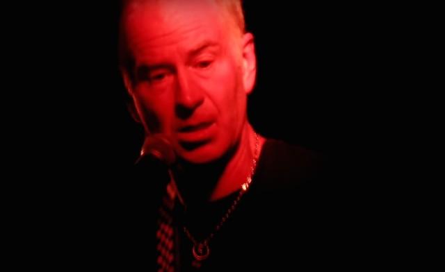 John McEnroe covering Nirvana