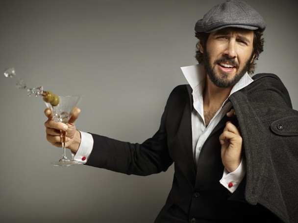 Josh Groban Says Youll Probably Get A Blow Job If You See -2758