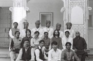 Paul Thomas Anderson Made A Film About Jonny Greenwood's Indian Recording Sessions