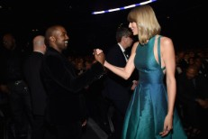 Taylor Swift Explains How She And Kanye West Became Friends