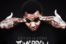 "Kevin Gates – ""Tomorrow"""