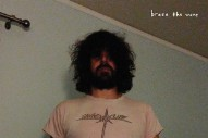 Stream Lou Barlow <em>Brace The Wave</em>