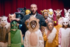 Mac Miller - 100 Grandkids video