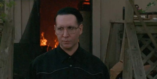 Marilyn Manson in Let Me Make You A Martyr