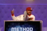 "Method Man – ""The Purple Tape"" (Feat. Raekwon & Inspectah Deck)"