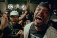"Method Man – ""Straight Gutta"" (Feat. Redman, Hanz On, & Streetlife) Video"