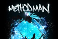 "Method Man – ""2 Minutes Of Your Time"""