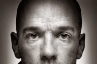 Michael Stipe Lists His 10 Favorite Books