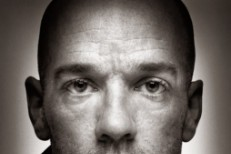 Michael Stipe Lists His 10 Favorite Books