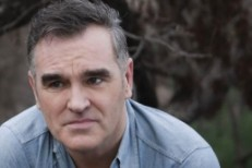 Morrissey Has More To Say About Obama's Whiteness