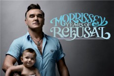 Stream Three Previously Unreleased Demos From Morrissey&#8217;s <em>Years Of Refusal</em>
