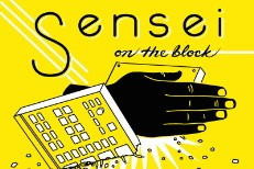 "Mos Def & Ski Beatz – ""Sensei On The Block"""