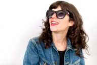 Q&A: Natalie Prass On Her Next Album, Playing Festivals, & Loving The War On Drugs