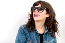 Q&A: Natalie Prass On Her Next Album, Playing Festivals, & Loving The War On Drugs