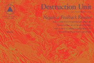"Destruction Unit – ""The Upper Hand"""