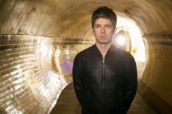 "Noel Gallagher's High Flying Birds – ""Here's A Candle (For Your Birthday Cake)"""
