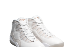 Drake Officially Announces His OVO Air Jordans