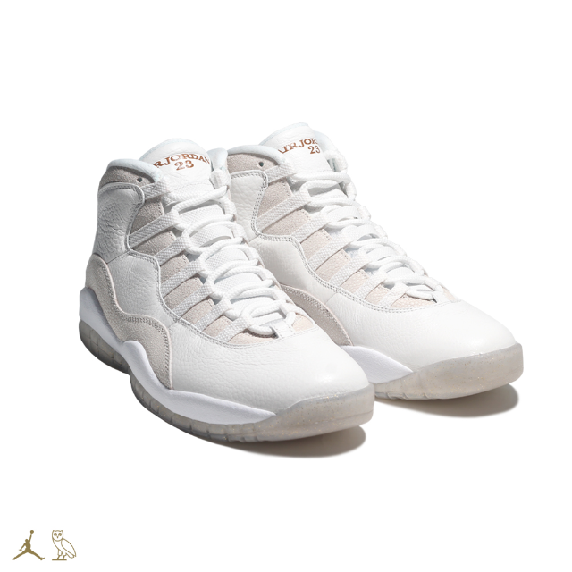 9e6739712a4a74 Drake Officially Announces His OVO Air Jordans - Stereogum