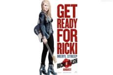 Hear Meryl Streep&#8217;s Lady Gaga Cover From <em>Ricki And The Flash</em>