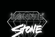 Stream Ronnie Stone &#038; The Lonely Riders <em>Møtorcycle Yearbook</em>