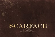 "Scarface – ""Steer"" (Feat. Rush Davis)"