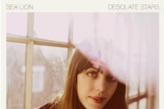 Sea Lion Desolate Stars Album Stream