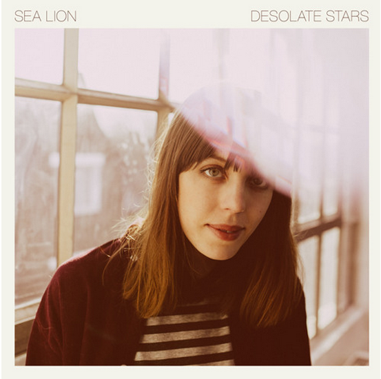 Sea Lion Desolate Stars Album Stream