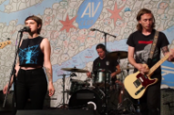 "Watch Chumped Cover The Crystals' ""He's A Rebel"""