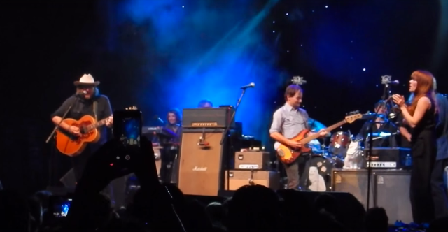 Watch Wilco Play