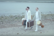 "Beirut – ""Gibraltar"" Video"
