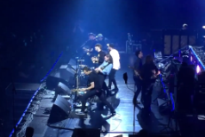 Mumford & Sons Cover Eurthymics Sweet Dreams Mark Hoppus Blink 182