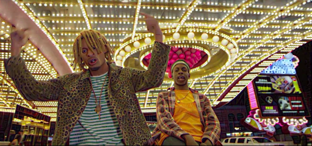 The Underachievers -