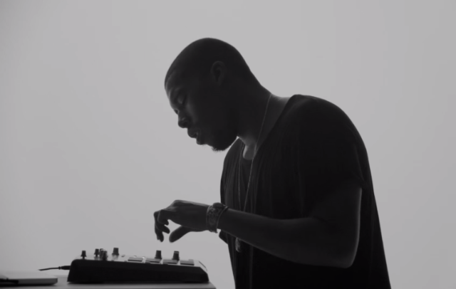 Flying Lotus, Shamir Appear In New Apple Music Commercial