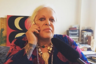 Hear Laura Jane Grace In Conversation With Genesis Breyer P-Orridge On Talkhouse Podcast