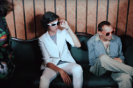 "Worriers – ""Chasing"" Video (Stereogum Premiere)"