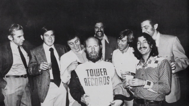Watch The Trailer For Colin Hanks' Tower Records Documentary