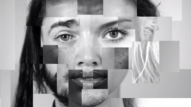 """ALORIC - """"Who?"""" Video (Stereogum Premiere)"""